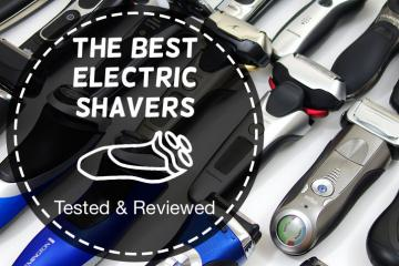 Best Recommended Electric Shavers