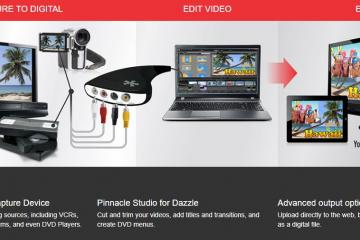 Vedeo Editing Software