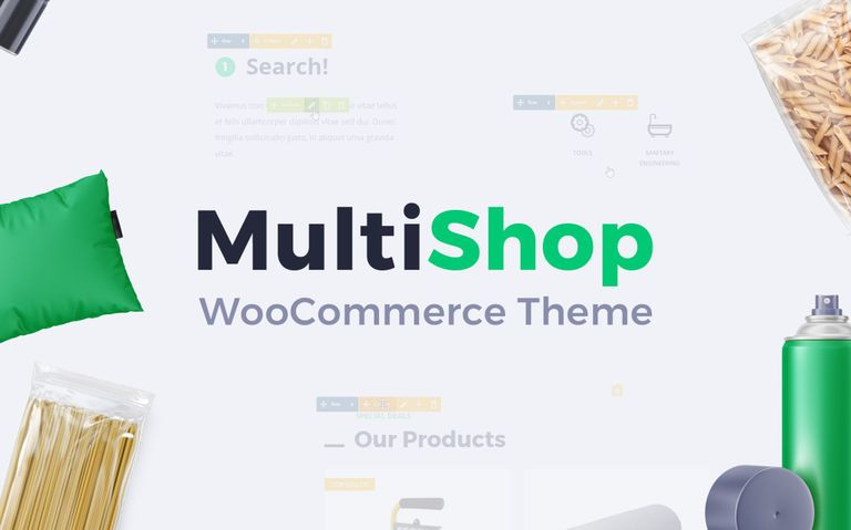 multishop-theme