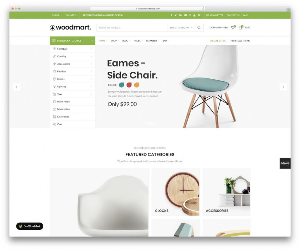 woodmarrt-ecommerce-wordpress-theme