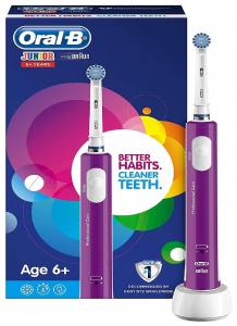 Oral-B Junior Electric Rechargeable Toothbrush