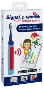 Play Brush Smart Sonic Electric Toothbrush for Kids