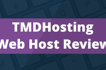 tmdhosting-hosting-review-2018