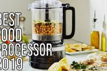 Best Food processor review