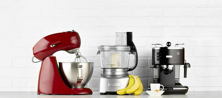 Best Multifunction kitchen Appliances