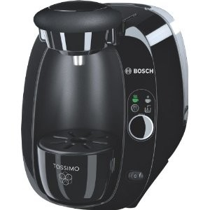 Bosch TAS2002 Tassimo