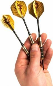 Customizable-Configuration-6-Steel-Tip-Darts