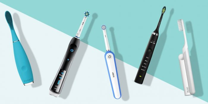 Top Rated Electric Toothbrush Reviews 2019 Editors Choice