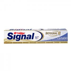 Integral Signal 8 Complete