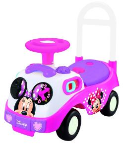 Minnie mouse Ride car
