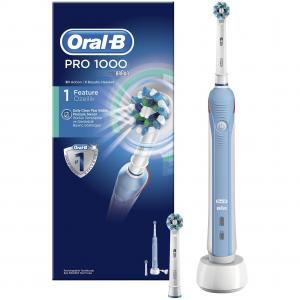 Oral-B PRO 1000 CrossAction - The Best Cheap Electric Toothbrush