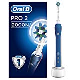 Oral-B PRO 2 2000N CrossAction Toothbrush ...