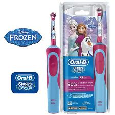 Oral-B Stages Power Review