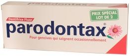 Parodontax Fluor - Gingivitis Toothpaste