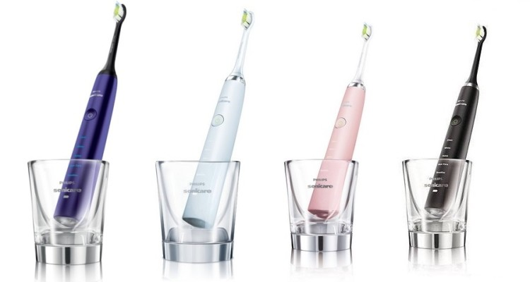 Philips Sonicare DiamondClean Classic vs DiamondClean Smart