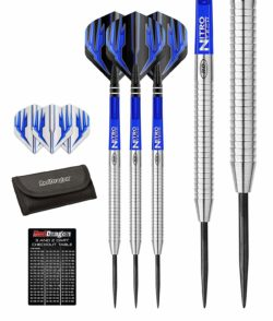 Red Dragon Razor Edge 1 – 85% Tungsten Steel Darts