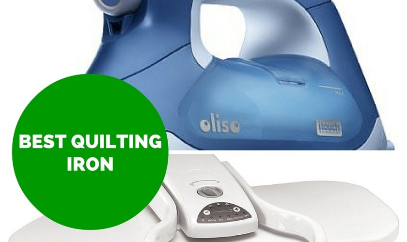 The Best Iron in 2018 - Here's Our Choice