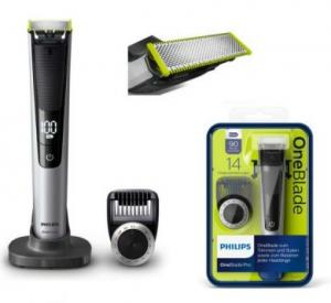 The Philips QP6520 / 30 OneBlade Beard Trimmer