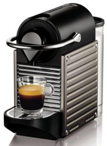 The best Nespresso coffee