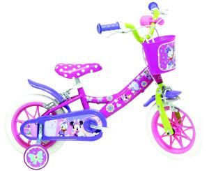 mondo Minnie 25127.0 Bicycle 10 Inches