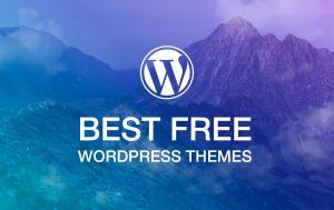 65+ Best Free Responsive WordPress Themes 2018