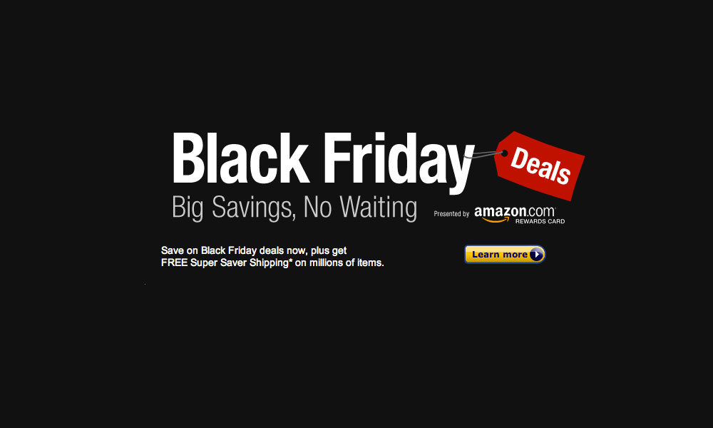 Amazon Best Black Friday