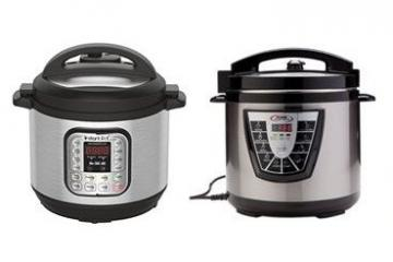 Best Pressure Cookers Reviews 2018: A complete Buying Guide And Comparison