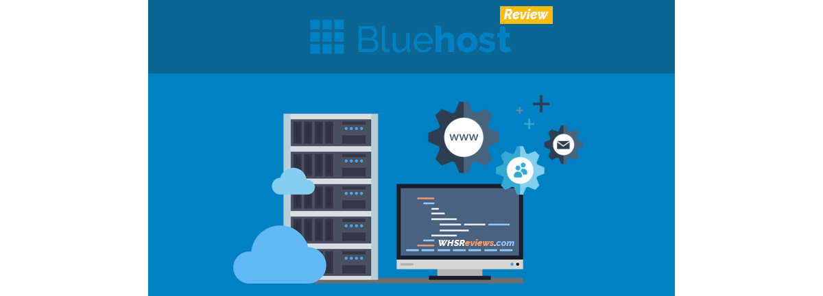 Bluehost Reviews User & Expert Reviews Full List Of Pros Cons Speed Test