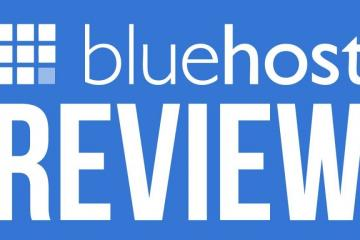 Bluehost-reviews