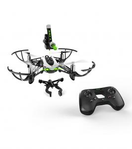 DRONE QUADROCOPTERS PARROT MAMBO MISSION