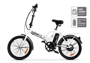 ELECTRIC BICYCLE NILOX 30NXEB140V003