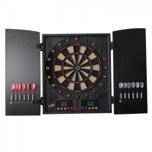 Electronic Target Darts and 12 Arrows Comet 801 - DevesSport