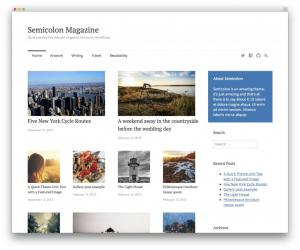 Semicolon-free-magazine-theme