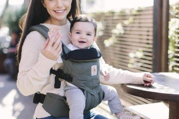 Top 3 Best Baby Carriers Reviews And Comparison 2018