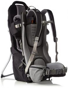 Vaude Shuttle baby carrier