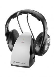 WIRELESS HEADPHONES SENNHEISER RS 120 II