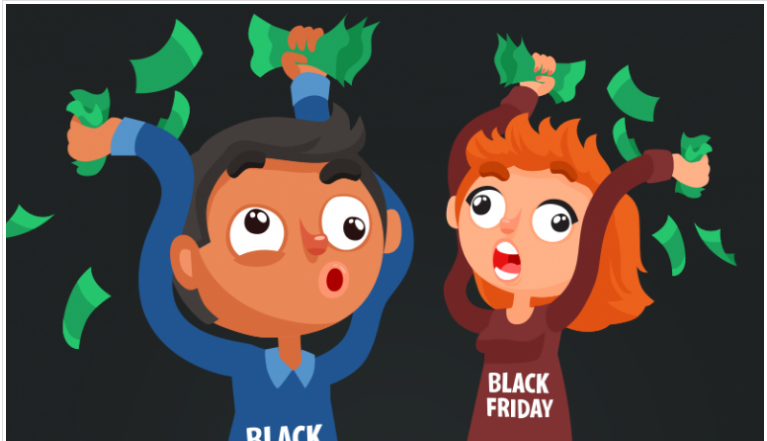 Black Friday 2018 Hosting Deals