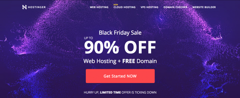 black-friday-web-hosting-deals-hostinger