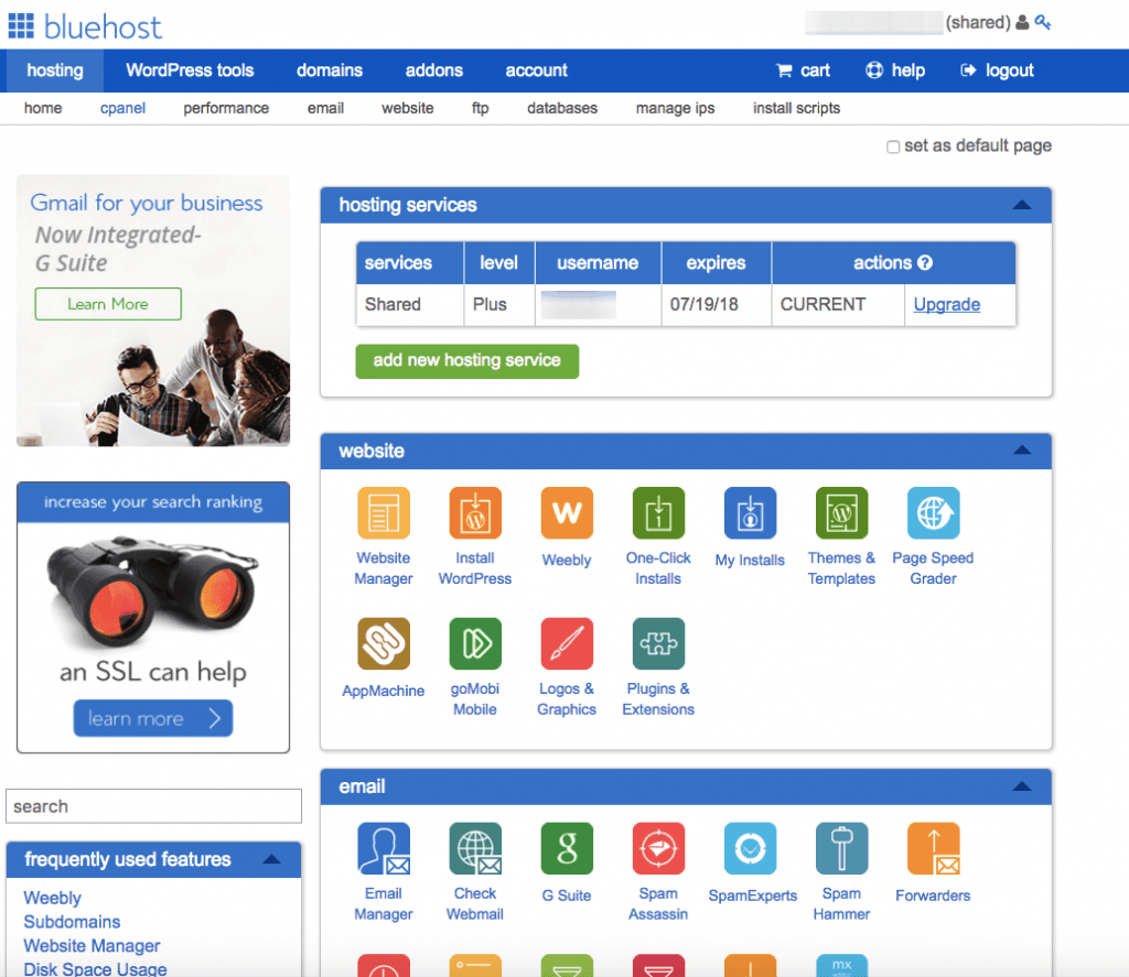 bluehost-cpanel-1