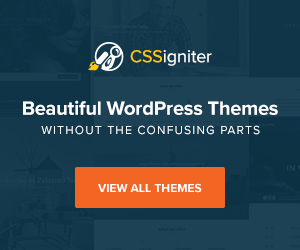 cssigniter-WordPress-themes