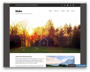 make-business-theme