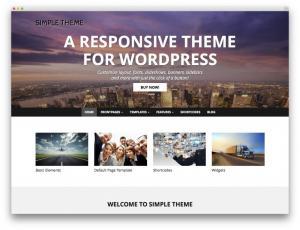 simple-free-theme
