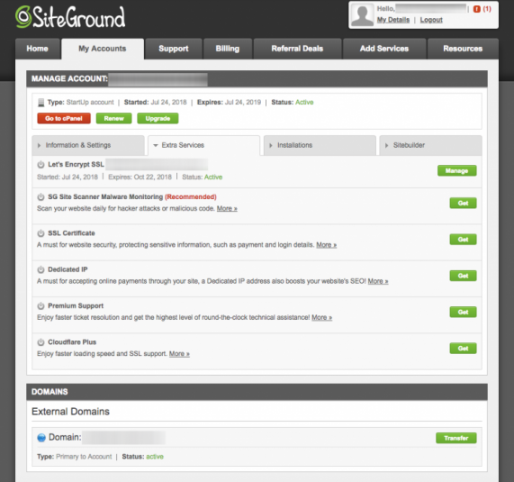 siteground-panel