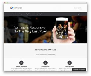 vantage-free-app-showcase-theme