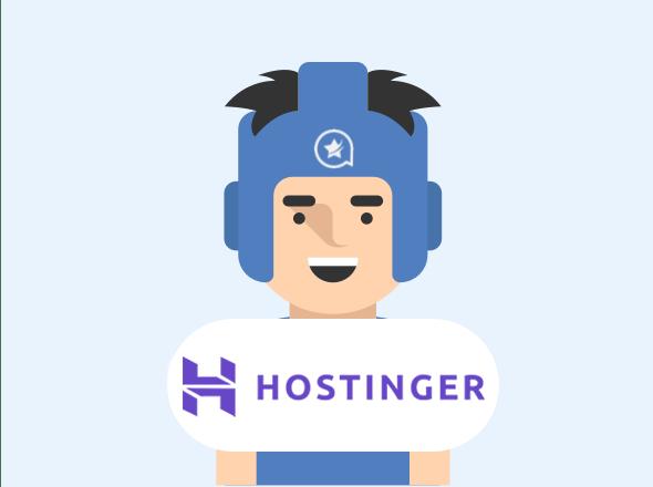 winner-hostinger