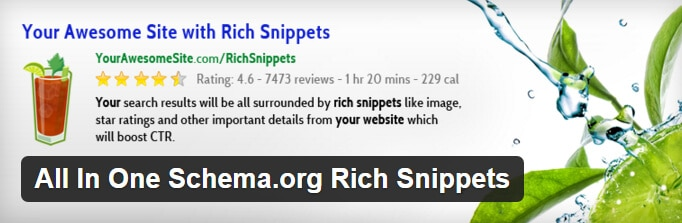 All In One Schema.org Rich Snippets (FREE)-Best Rich Snippets Plugins For WordPress