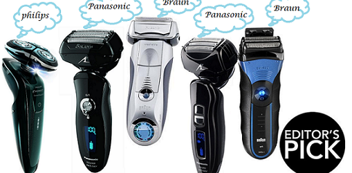 Best Cheap Electric Shaver Under 50 & 100 Dollars 2019