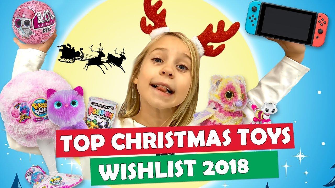 Best Christmas Toys uk