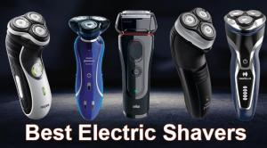 Best Electric Shavers of 2019