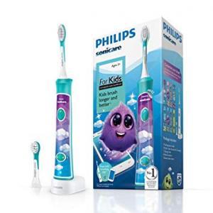 The best brush for children-Philips Sonicare For Kids